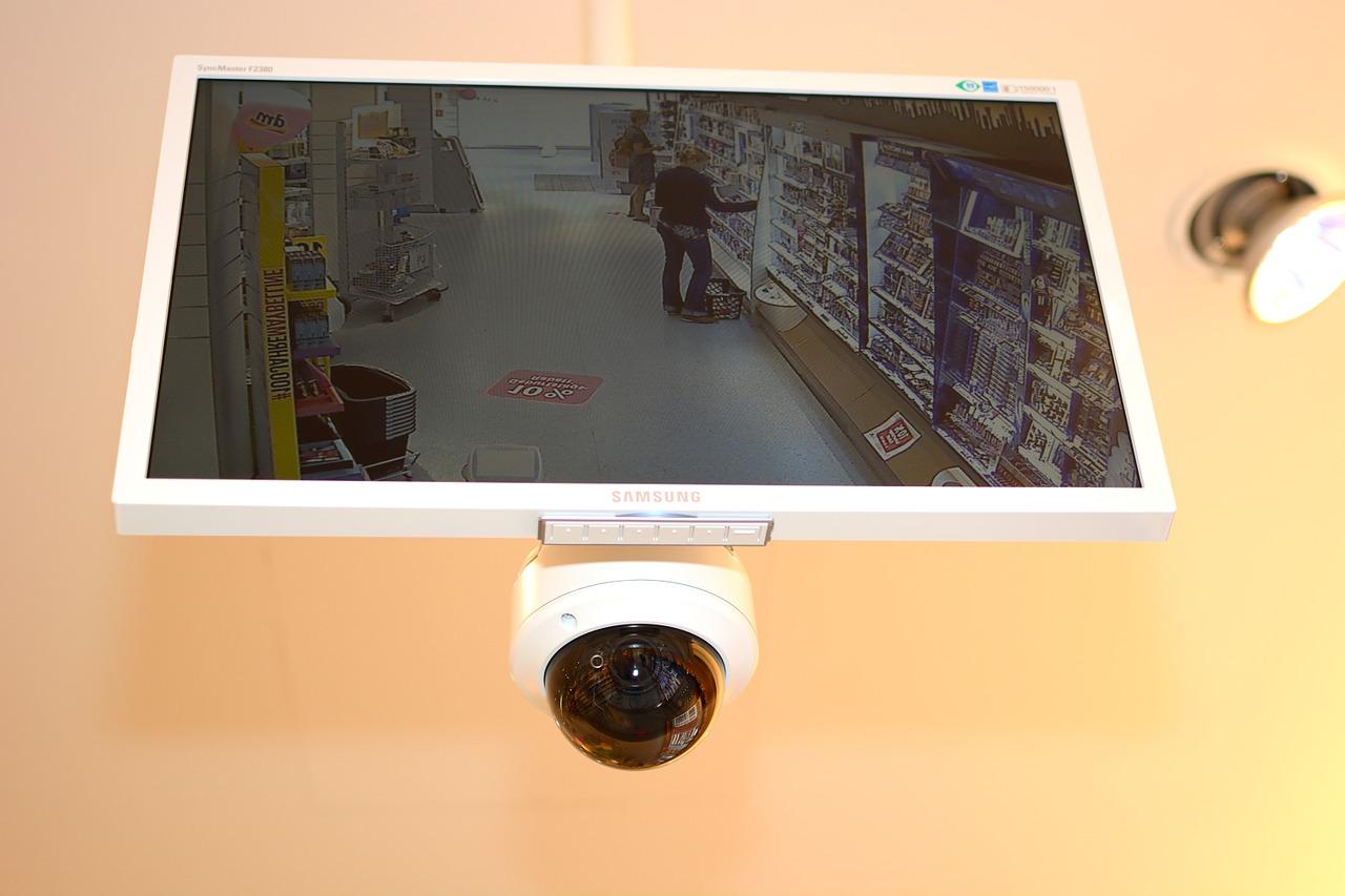 Imagen CCTV
